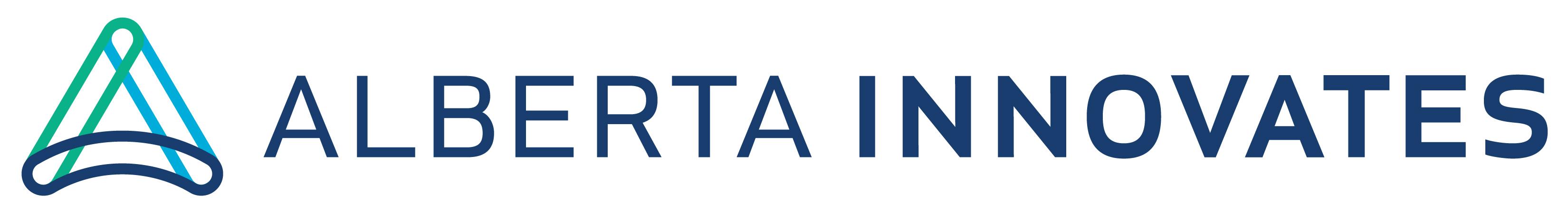 Alberta Innovates horizontal logo