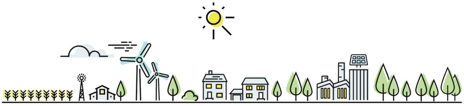 The Municipal Community Generation Challenge – helping municipalities diversify and reduce emissions
