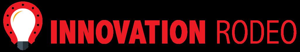 Innovation Rodeo Rectangular Logo